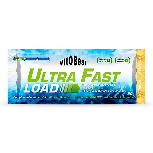 Ultra Fast Load 50 g