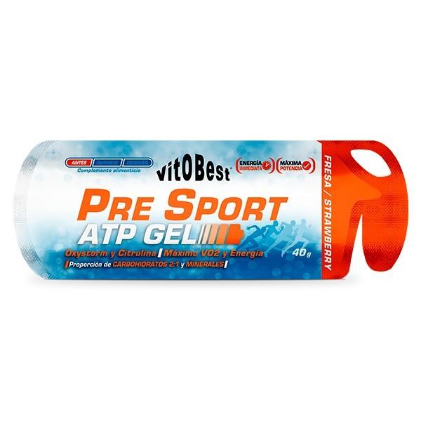 Pre Sport ATP Gel 40 g
