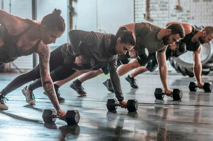 Suplementación y CrossFit: la mejor estrategia.