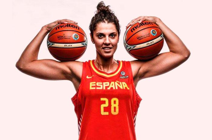 Bea Sánchez.