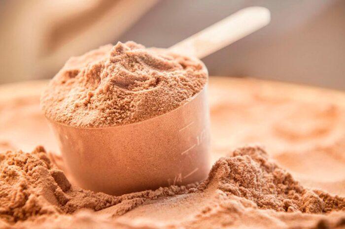 Proteína: ¿concentrada o aislada?