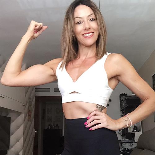 Silvia Mata