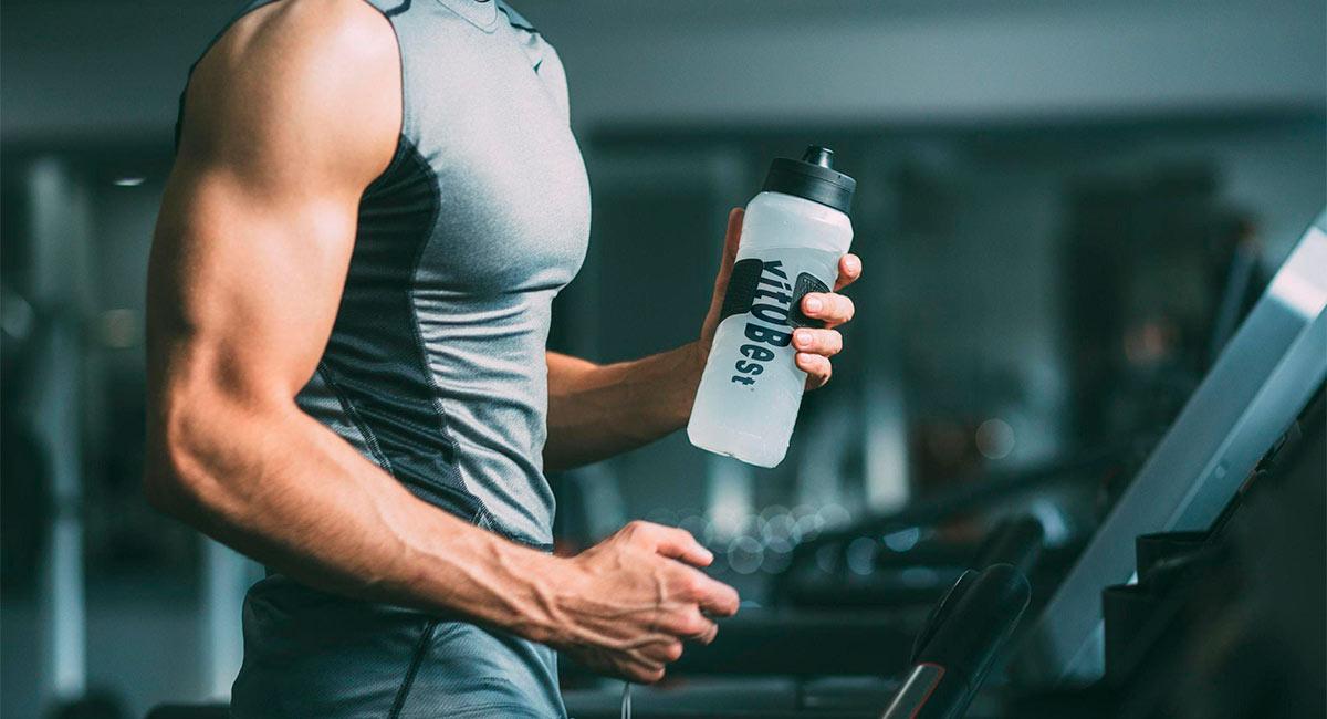 Hidratación y deporte: la fórmula del éxito.