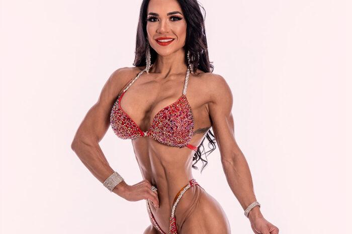 Ivanna Escandar.