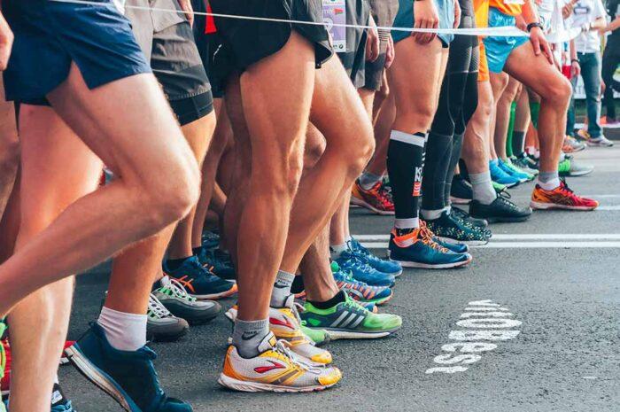 Vitobest: soporte perfecto para tu desafío de maratón.