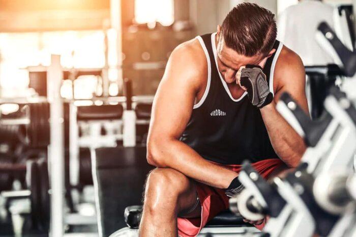 ¿Testosterona baja? Síntomas en hombres.