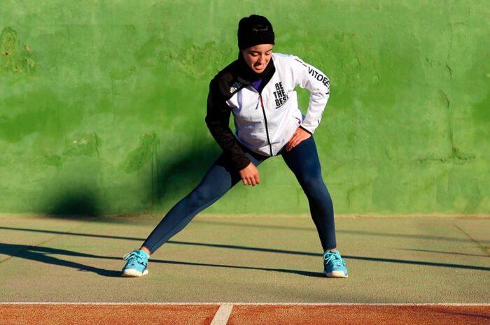 Tips de Lucía Cortez para desarrollar el mejor tenis.
