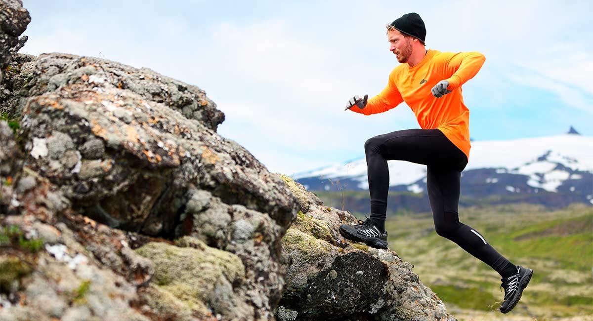 Trail Running: auténtica resistencia sin precedentes.