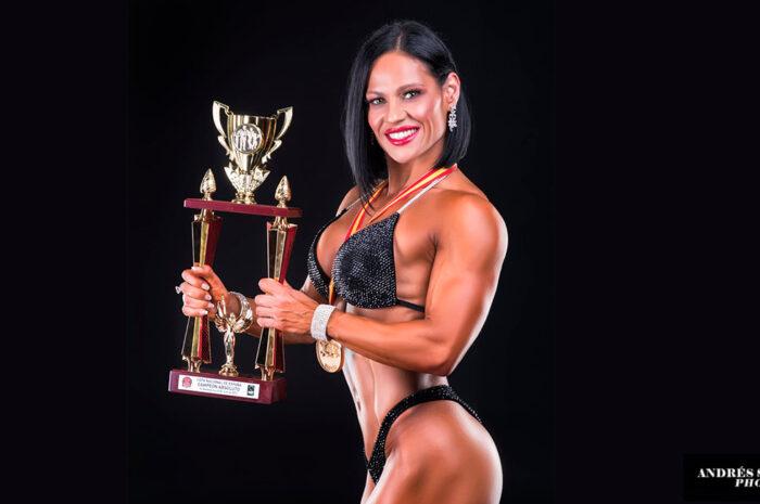 Bárbara Romero.