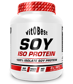 SOY ISO PROTEIN