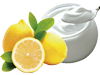 YOGURT LIMON