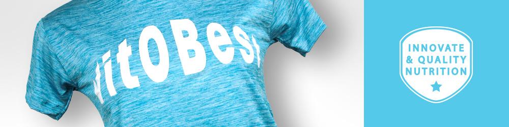 Camiseta Chica Vitobest grande Elastic-Dry