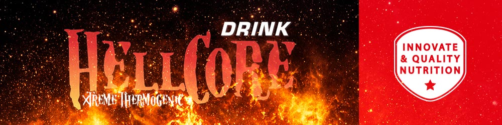Hellcore Drink
